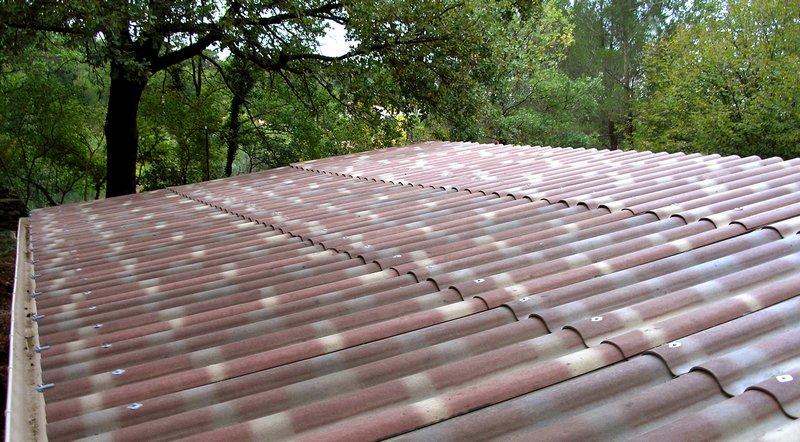 Roofing u landini spa